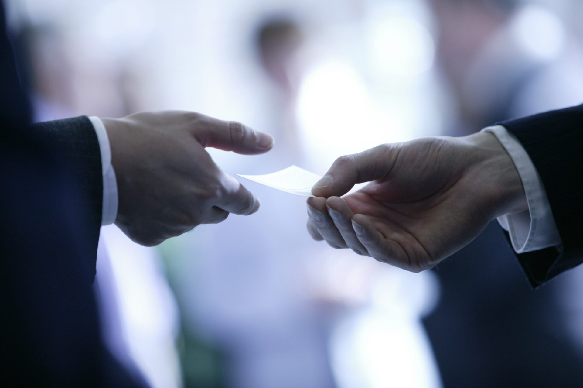 Networking Insights that Emphasize Relationship Building